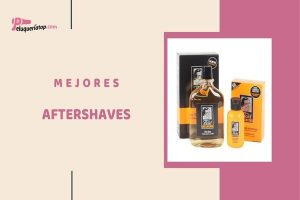 Mejores aftershaves